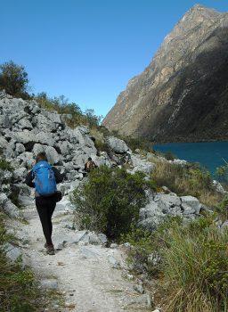 The Cordillera Blanca Santa Cruz Trek, Aracari Travel