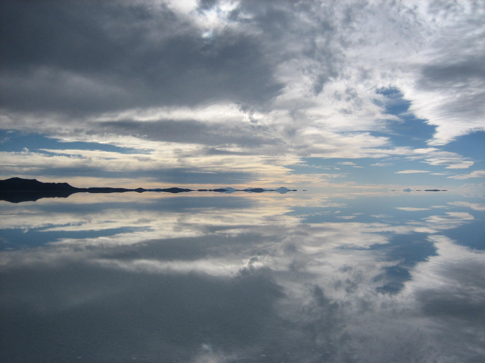 Introducing Bolivia: Salt flats and silver: 12 days in the Bolivian Highlands