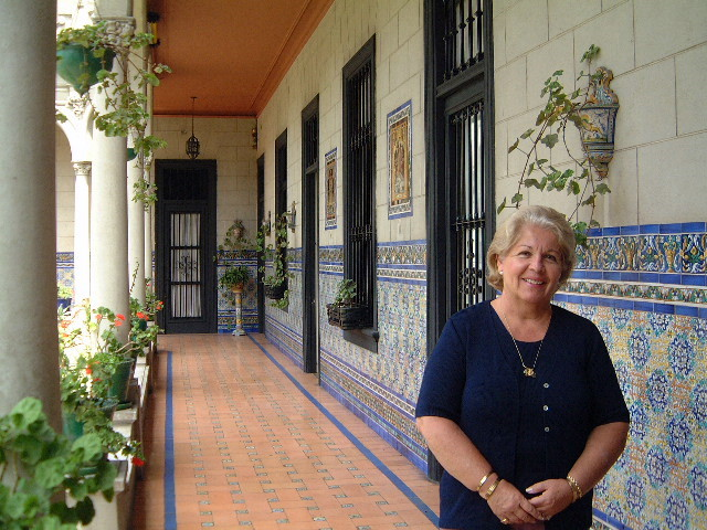 A Visit to Casa Garcia Alvarado, Aracari Travel