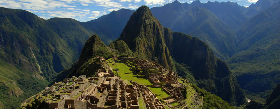 avoid the crowds at machu picchu