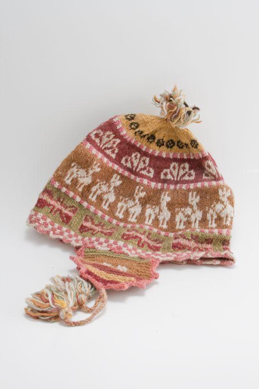 The Iconic Andean Chullo Hat, Aracari Travel