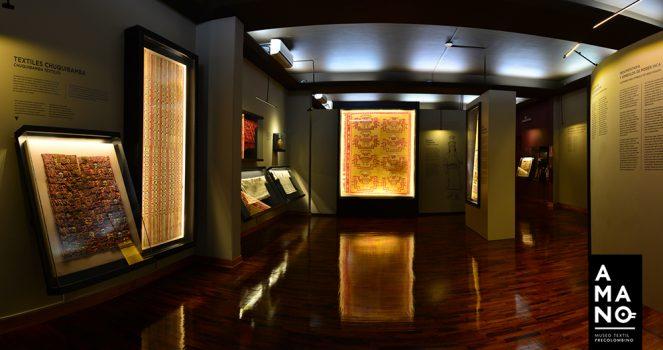 The Amano Museum in Lima, Aracari Travel