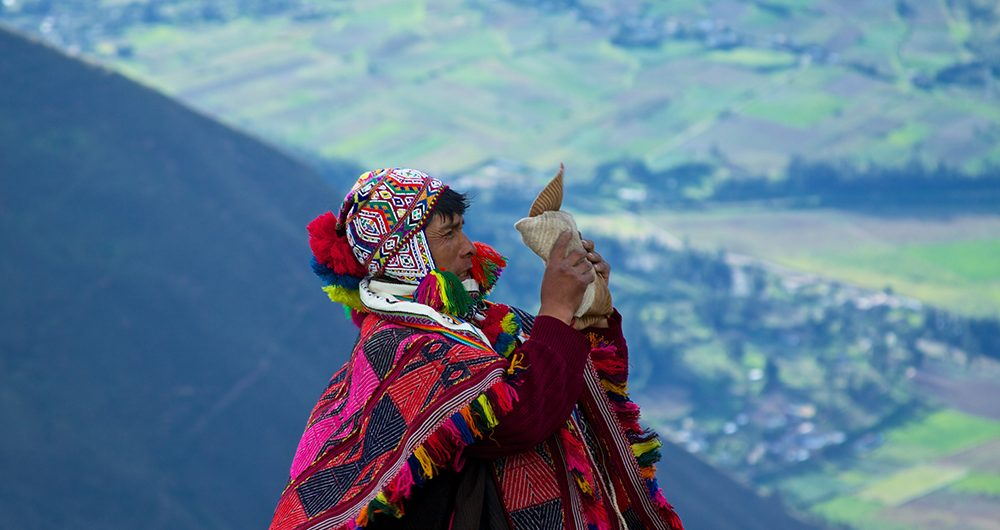 The Iconic Andean Chullo Hat, Aracari Travel