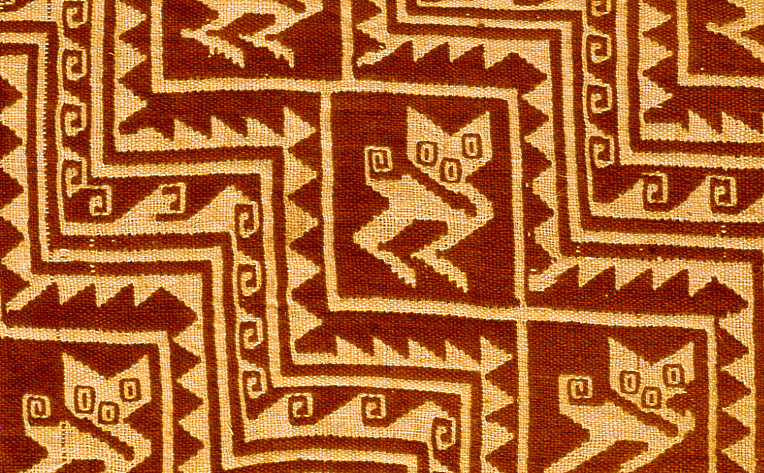 The Amano Pre-Columbian Textile Museum