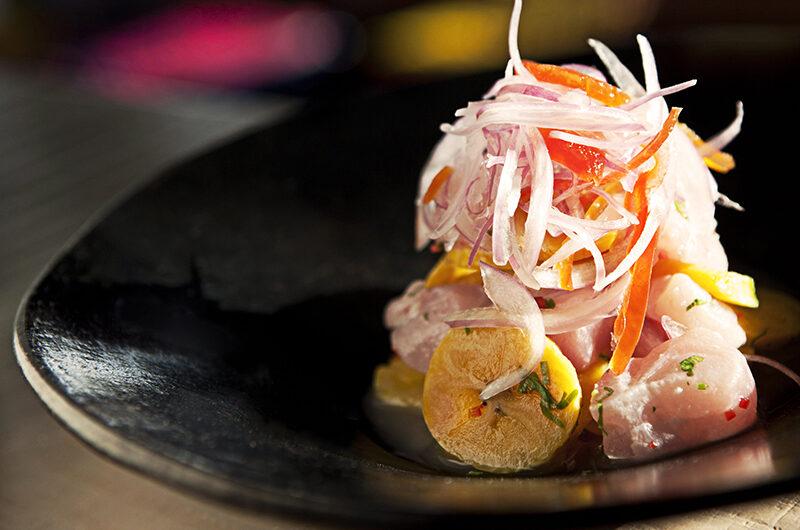 Peruvian Recipe: Ceviche, Aracari Travel