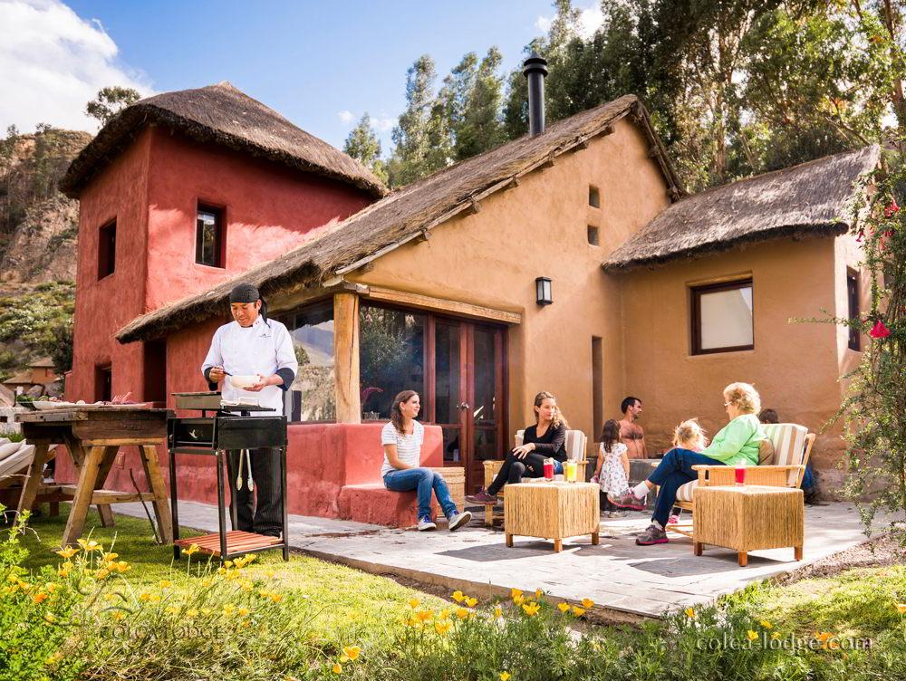 Colca Lodge Casa de Dueños
