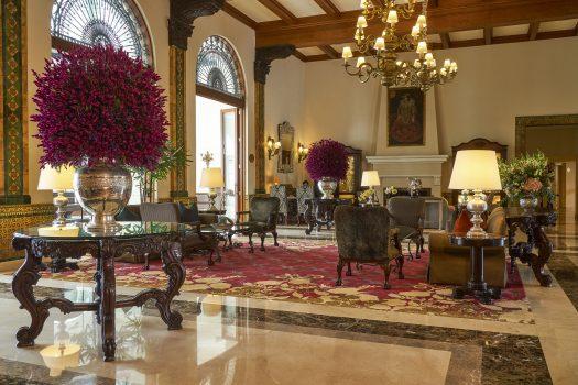 Hotel Country Club - Lobby