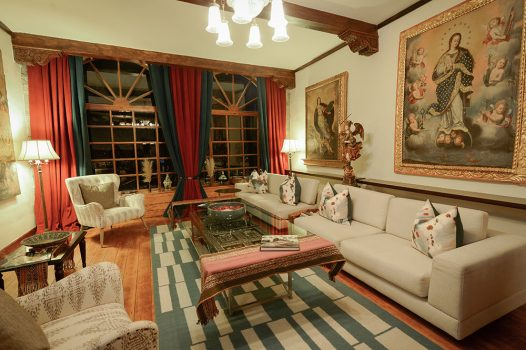 Palacio Manco Capac
