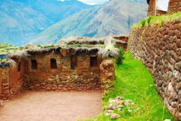 Patabamba to Huchuy Qosqo trek