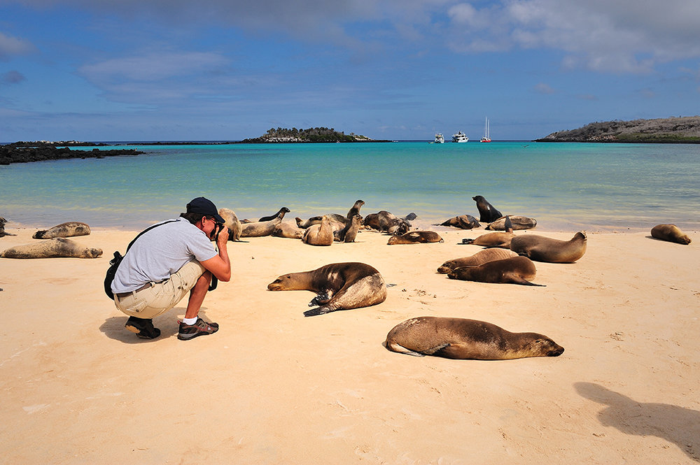 luxury travel peru and galapagos