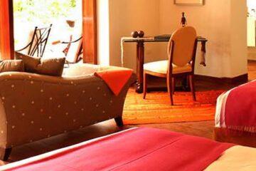 Rio Sagrado Hotel