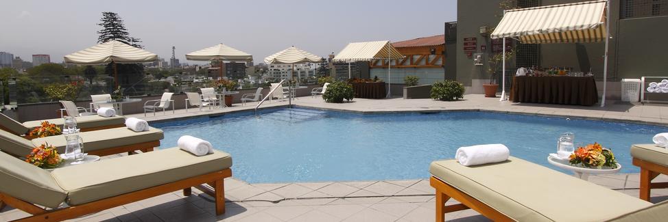 Sonesta Hotel El Olivar (1)