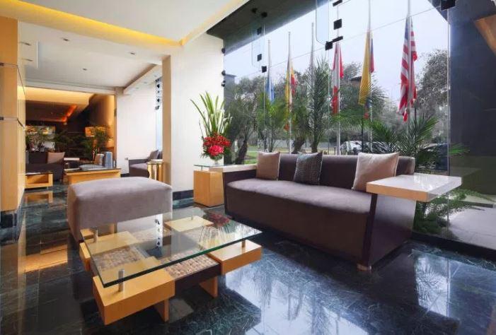 Sonesta Hotel El Olivar (2)