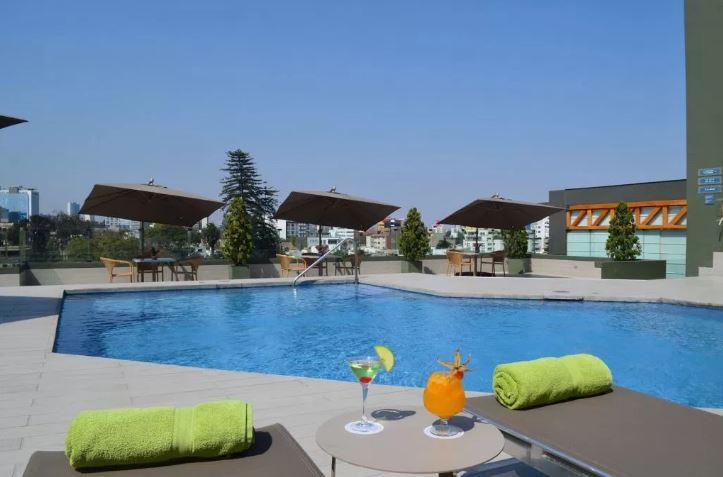 Sonesta Hotel El Olivar (4)