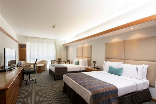 Sonesta Hotel El Olivar (6)