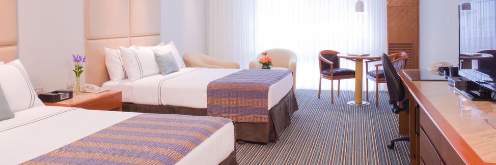 Sonesta Hotel El Olivar (7)