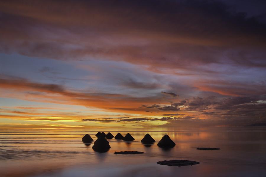 Salar de Uyuni luxury trips - reflections