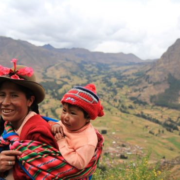 an amazing andean adventure
