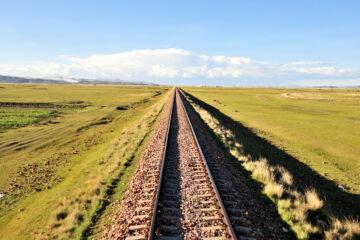 andeanexplorer railtrack