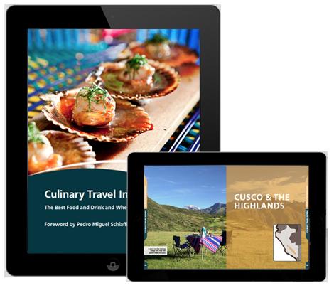 Peru Culinary Guide