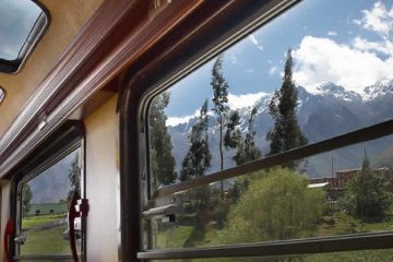 Machu Picchu by Train, Aracari Travel