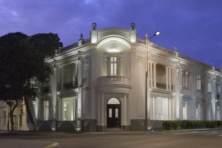 The Best Luxury and Boutique Hotels in Lima, Aracari Travel