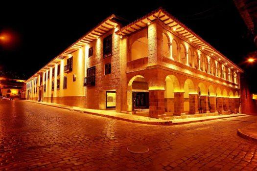 JW Marriott El Convento Cusco