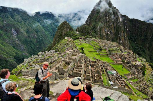 Machu Picchu luxury trips