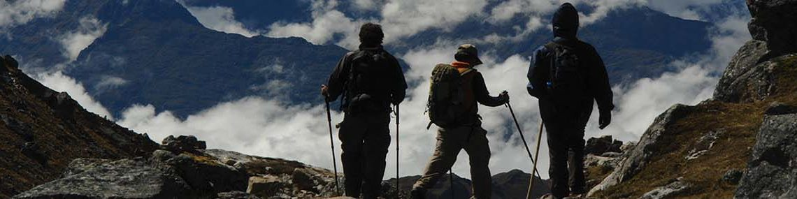 Peru luxury trekking