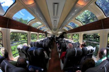 Machu Picchu en Tren, Aracari Travel