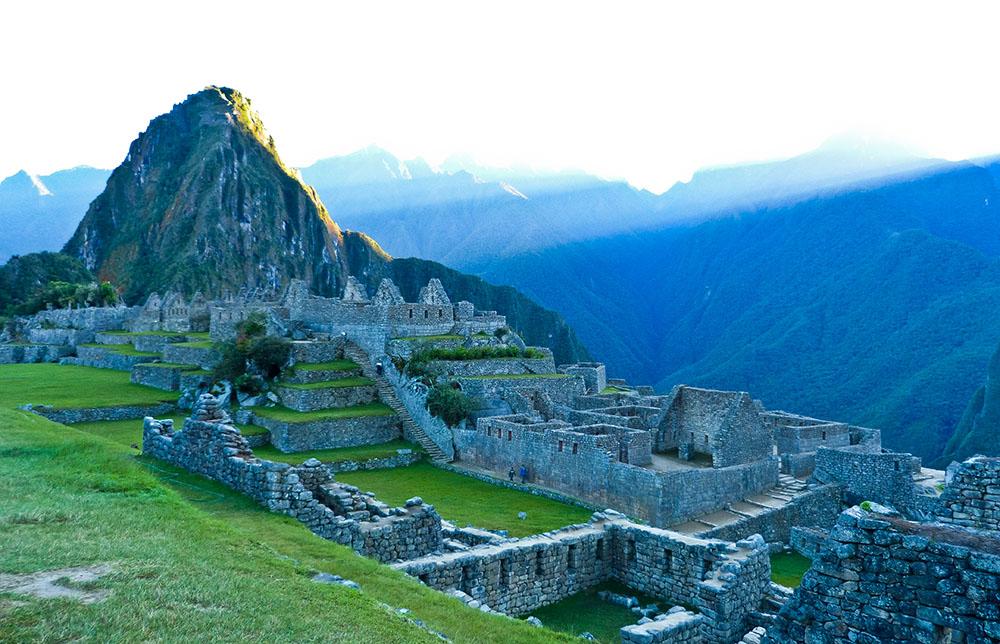 altitude sickness in Peru