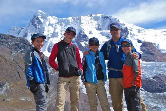 Dana White: Family Travel Planner Extraordinaire, Aracari Travel