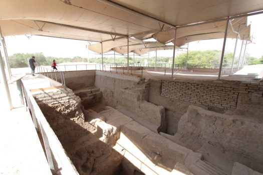 The Royal Tombs of Sipan and Huaca Rajada, Aracari Travel