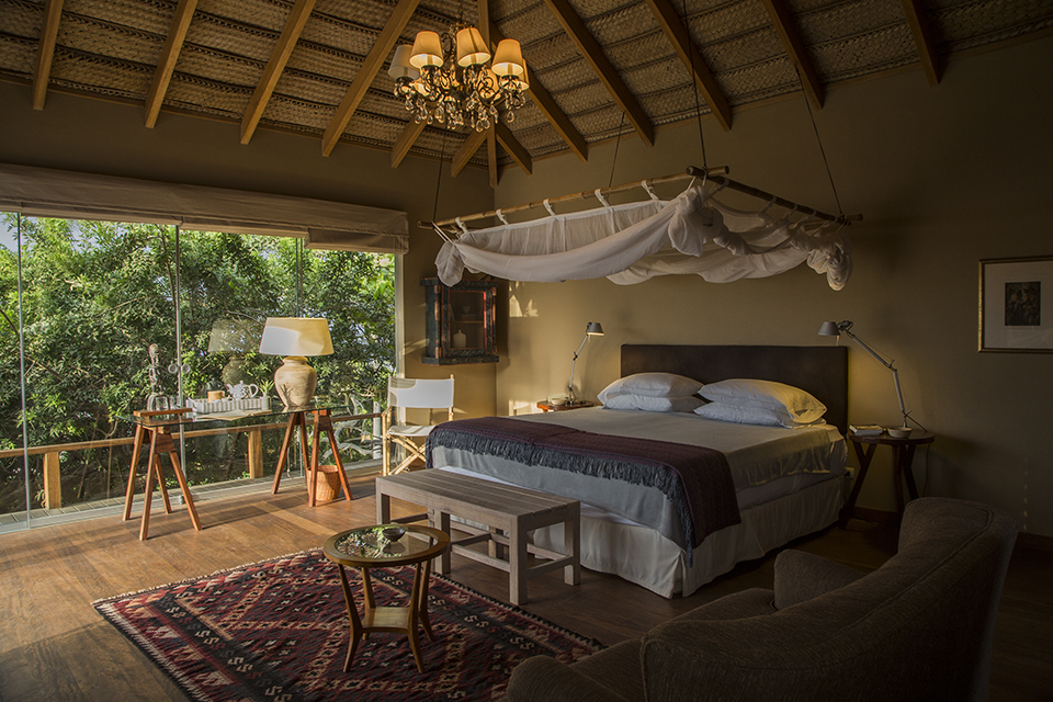 The Best Small Hotels & Vacation Rentals In Peru, Aracari Travel