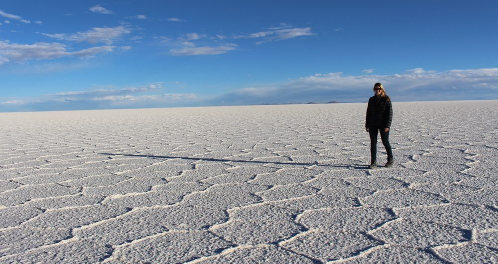 Exclusive Bolivia Group Tour with artist Gastón Ugalde, Aracari Travel