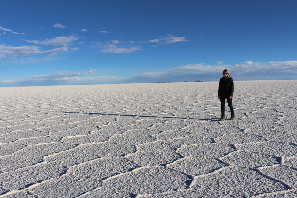 Exclusive Bolivia Group Tour with artist Gastón Ugalde