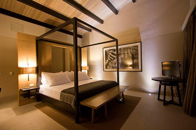 Best Hotels in Mancora
