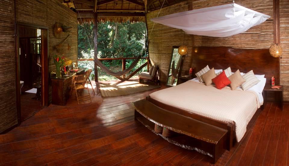 Evenings in the Jungle with Posada Amazonas and Refugio Amazonas, Aracari Travel
