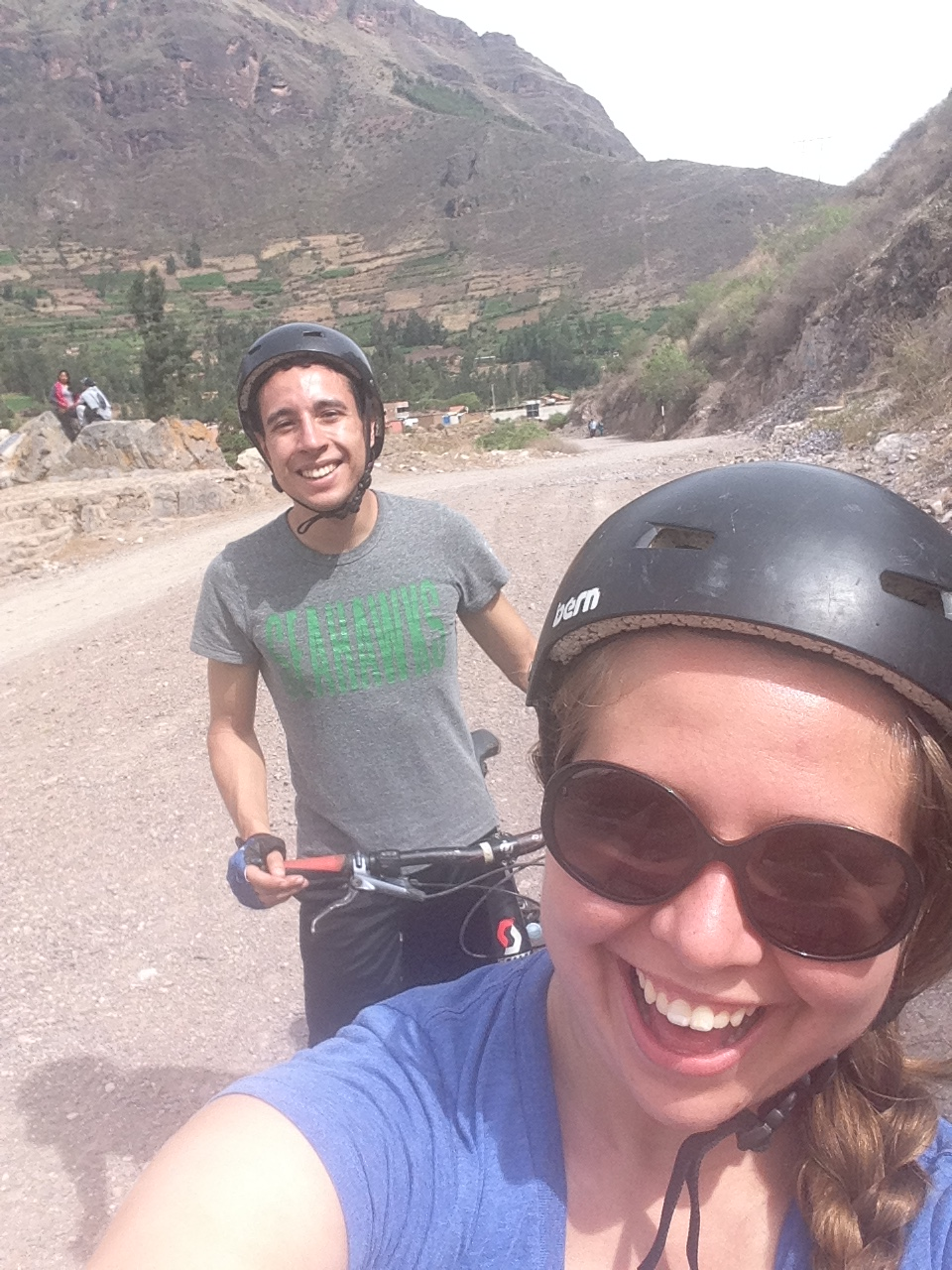 Mountain Biking Sacred Valley: Adventure in the Andes, Aracari Travel