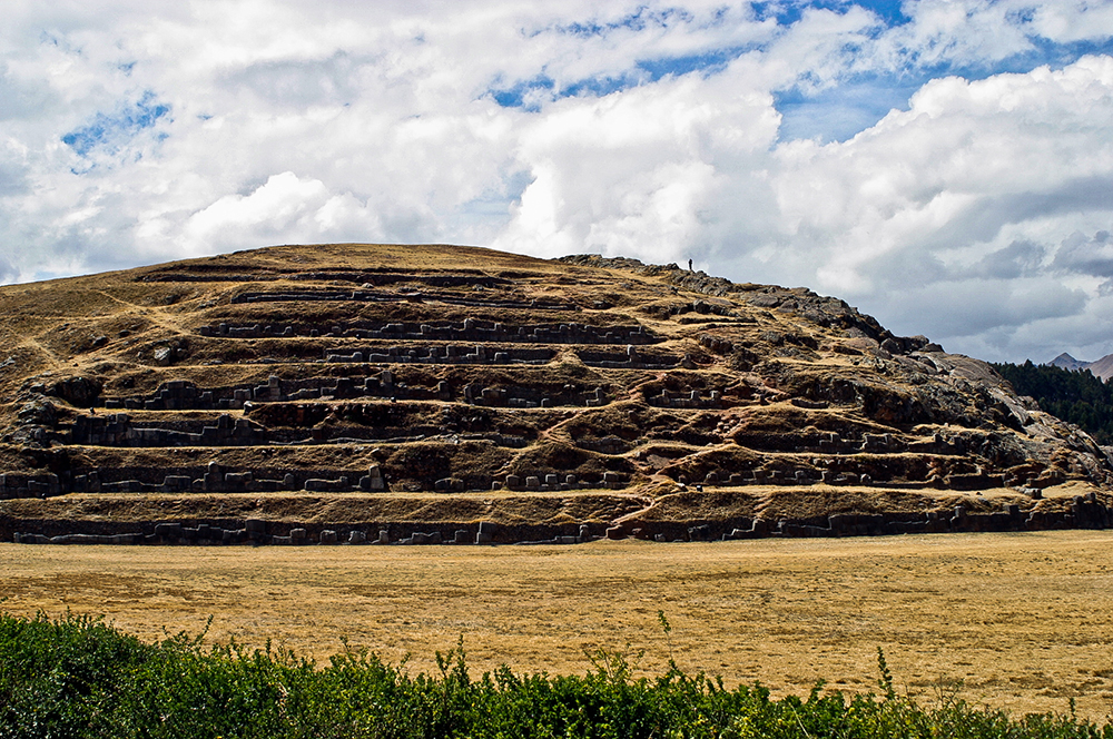 Sacsayhuaman Ruins: Things to do in Cusco - Aracari