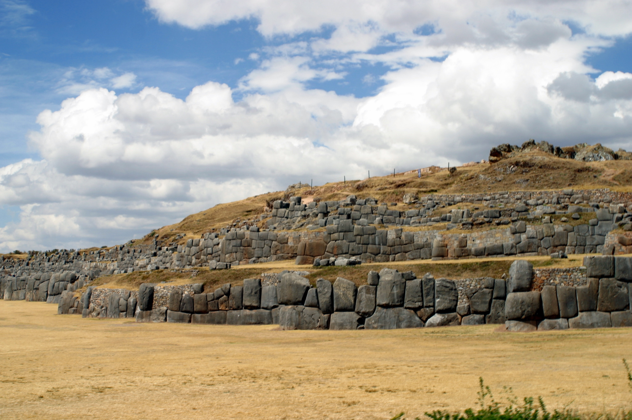 Sacsayhuaman Ruins: Things to do in Cusco