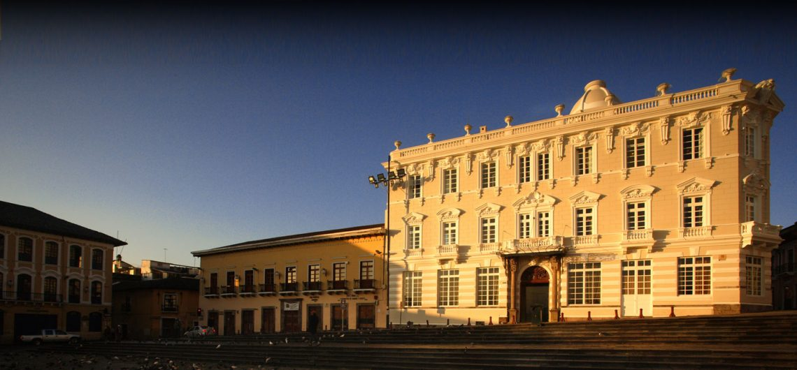 Casa Gangotena Hotel in Quito, Aracari Travel