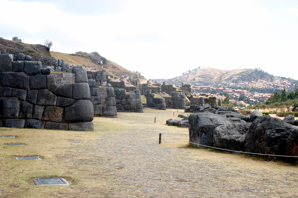 Sacsayhuaman Ruins: Things to do in Cusco, Aracari Travel