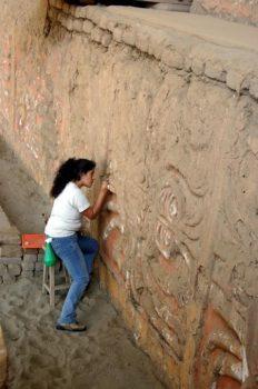 Huaca de la Luna: Moche Route highlight, Aracari Travel