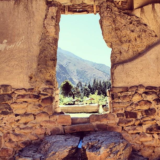 Ollantaytambo Tour: The Legacy of the Ruins, Aracari Travel