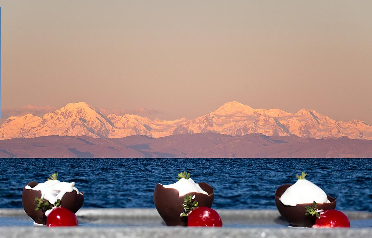 amantica lodge lake titicaca