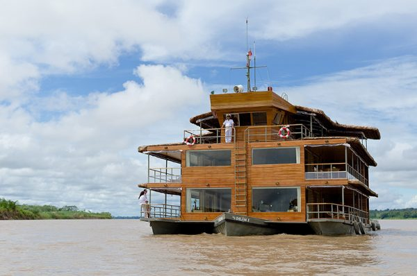 Chárter Privados en Perú, Aracari Travel
