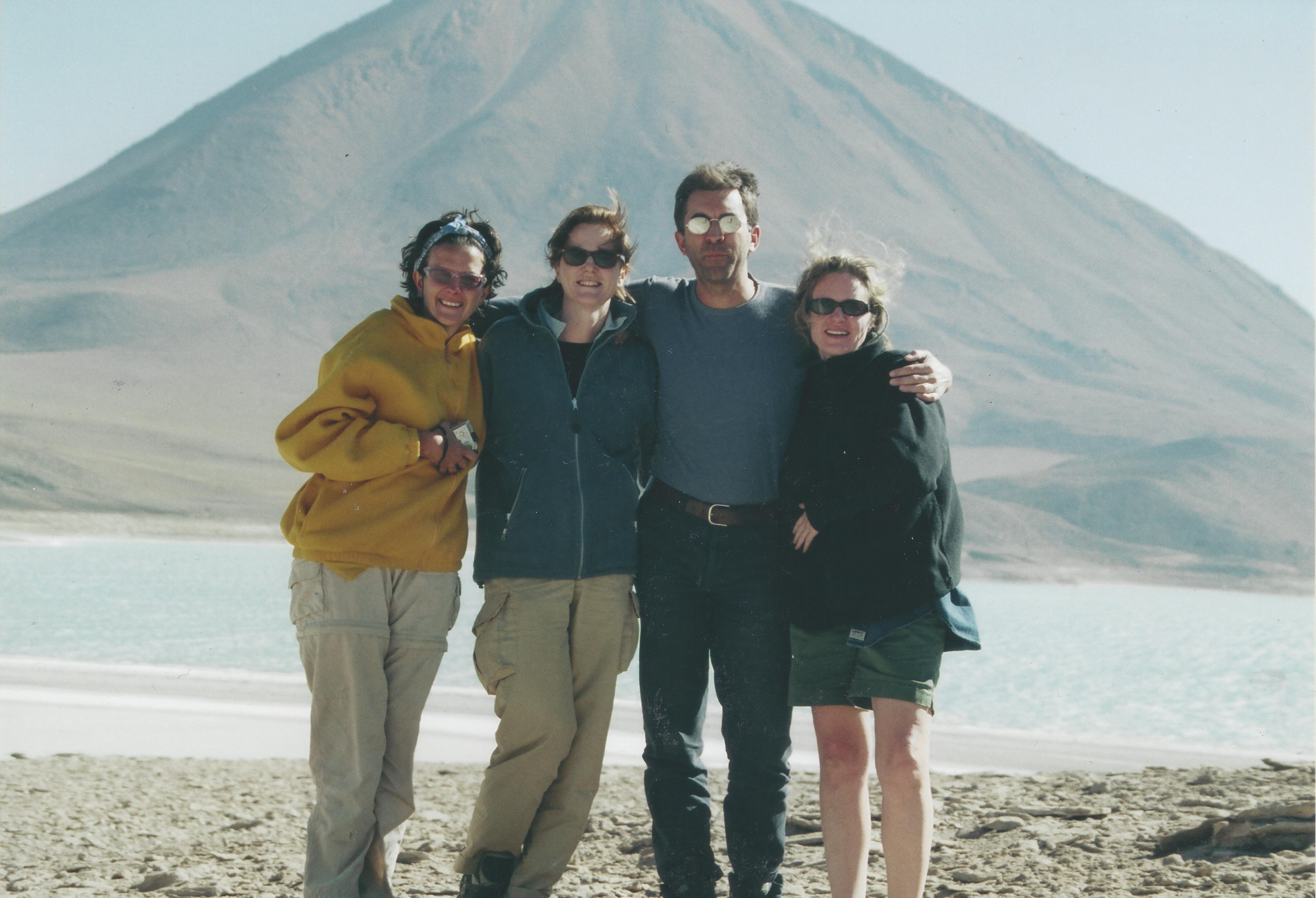 marisol friends travel
