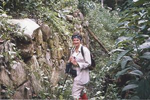 marisol rainforest 20 years ago