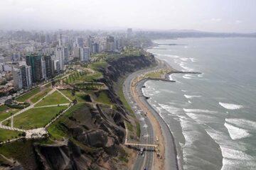 Private charters Peru